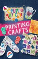 Craft Attack: Printing Crafts
