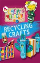 Craft Attack: Recycling Crafts