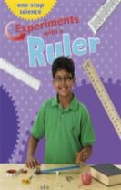 One-Stop Science: Experiments With a Ruler