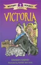 History Heroes: Victoria