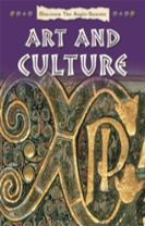 Discover the Anglo-Saxons: Art and Culture