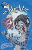 Race Further with Reading: The Night of the Were-Boy