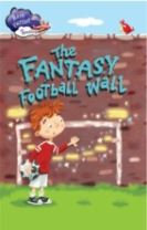 Race Further with Reading: The Fantasy Football Wall