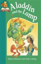 Must Know Stories: Level 2: Aladdin and the Lamp