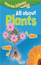 Ways Into Science: All About Plants