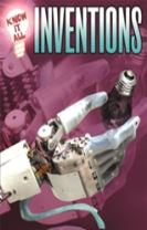 Know It All: Inventions