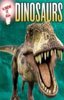 Know It All: Dinosaurs