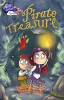 Race Further with Reading: Pirate Treasure