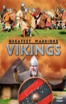 Greatest Warriors: Vikings