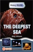 Watery Worlds: The Deepest Sea