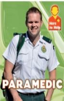 Here to Help: Paramedic