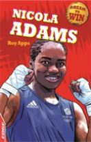 EDGE: Dream to Win: Nicola Adams