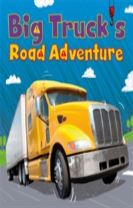 Digger and Friends: Big Truck's Road Adventure