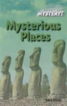 Mystery!: Mysterious Places