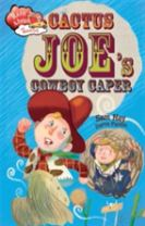 Race Ahead With Reading: Cactus Joe's Cowboy Caper