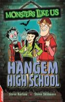 EDGE: Monsters Like Us: Hangem High School