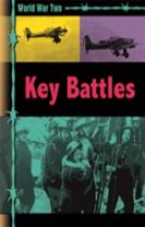 World War Two: Key Battles