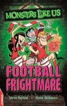 EDGE: Monsters Like Us: Football Frightmare