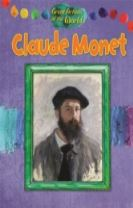 Great Artists of the World: Claude Monet