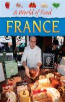 A World of Food: France