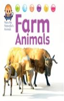 Nora the Naturalist's Animals: Farm Animals