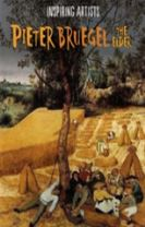 Inspiring Artists: Pieter Bruegel