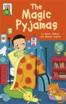 Froglets: The Magic Pyjamas