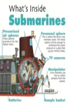What's Inside?: Submarines