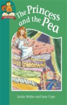 Must Know Stories: Level 2: The Princess and the Pea