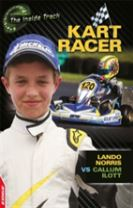 EDGE: The Inside Track: Kart Racer - Lando Norris vs Callum Ilott