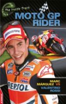EDGE: The Inside Track: MotoGP Rider - Marc Marquez vs Valentino Rossi