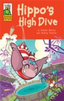 Froglets: Animal Olympics: Hippo's High Dive