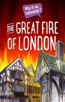 Why do we remember?: The Great Fire of London