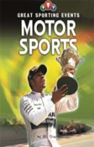 Great Sporting Events: Motorsports