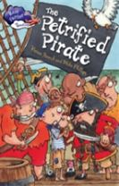 Race Further with Reading: The Petrified Pirate