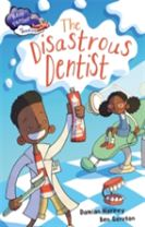 Race Further with Reading: The Disastrous Dentist