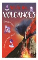 Write On: Volcanoes