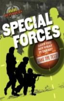 Elite Defenders: Special Forces
