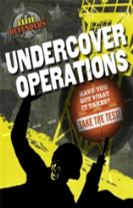 Elite Defenders: Undercover Operations