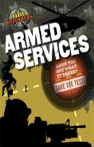Elite Defenders: Armed Services