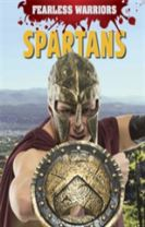 Fearless Warriors: Spartans
