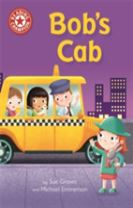 Reading Champion: Bob's Cab