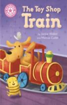 Reading Champion: The Toy Shop Train
