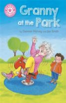 Reading Champion: Granny at the Park