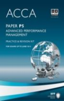ACCA - P5 Advanced Performance Management