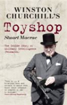 Winston Churchill's Toyshop
