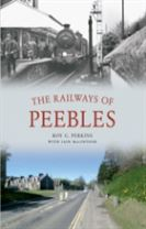 The Railways of Peebles