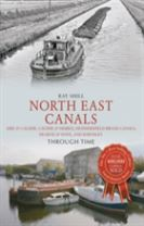 North East Canals Through Time