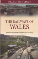 Bradshaw's Guide The Railways of Wales