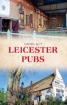 Leicester Pubs